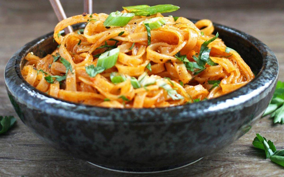 7 Yummy Vegan Recipes Using Linguine, Italy's Most Delicious Elliptical Noodle! https://t.co/HjVDsl4JTR https://t.co/Kg9k1yHu0H