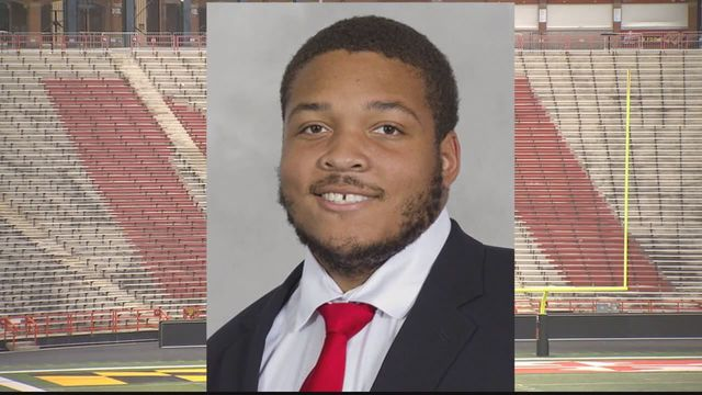 #BREAKING: Independent investigation finds University of Maryland culpable in death of Terrapins football player Jordan McNair https://t.co/dxsr3Wcrj2