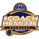 Image for the Tweet beginning: #CoachHemi336 Showcase October 13 | Winston-Salem,