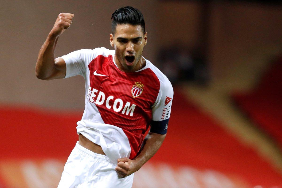 Video: Monaco vs Nimes