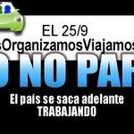 #SiNosOrganizamosViajamosTodos Twitter Photo