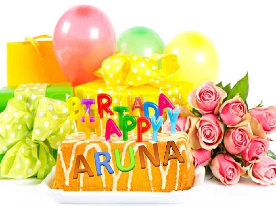 Открытки, картинки день рождения шарики и торт