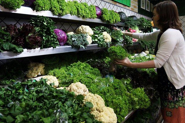 Quero me tornar vegetariano. Como faço? Saiba mais no #BlogDaSaúde https://t.co/h5e1oOSIST