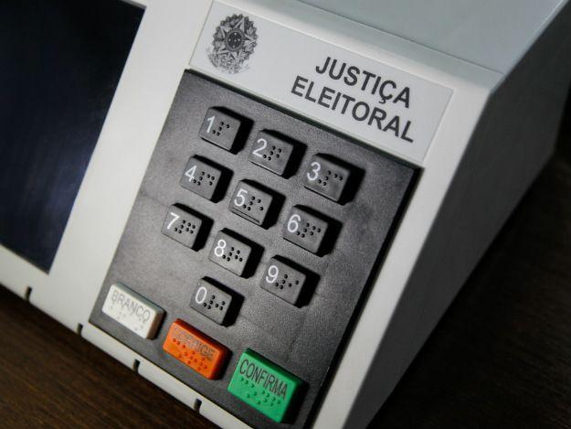 TSE planeja divulgar código-fonte das urnas eletrônicas na Internet  https://t.co/Jp7E0QxLcr