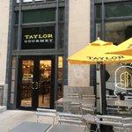 Taylor Gourmet Twitter Photo
