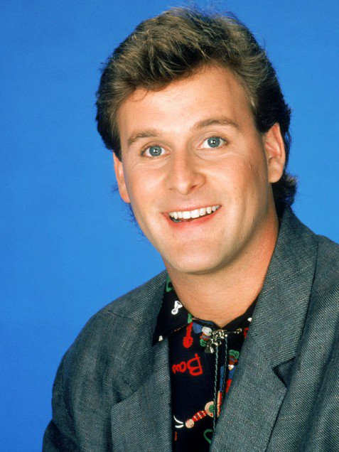 Happy Birthday Dave Coulier!