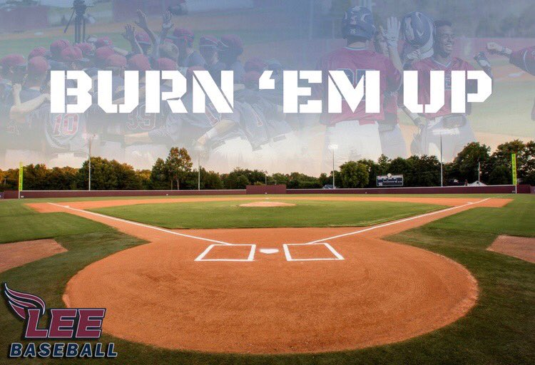 Lee University Baseball >> Lee Flames Baseball On Twitter Got To Love Walking Off The