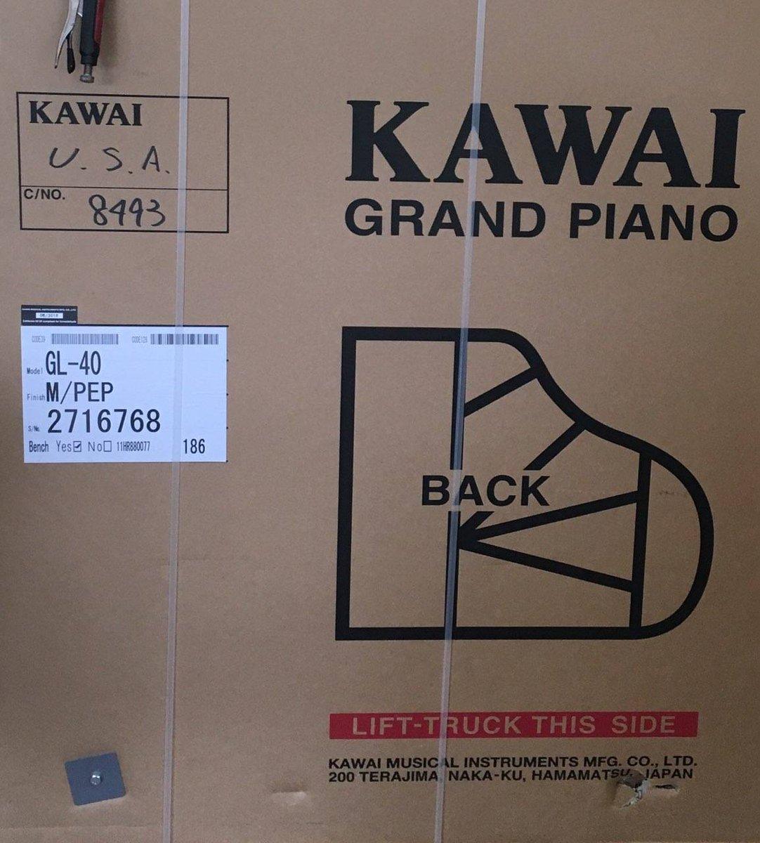 Maus Piano & Organ (@Mauspiano) | Twitter