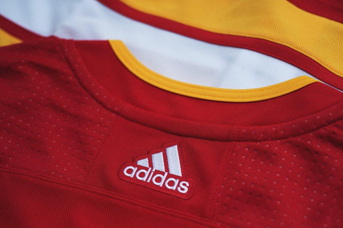 83287a413 2018-2019 NHL Adidas Jerseys
