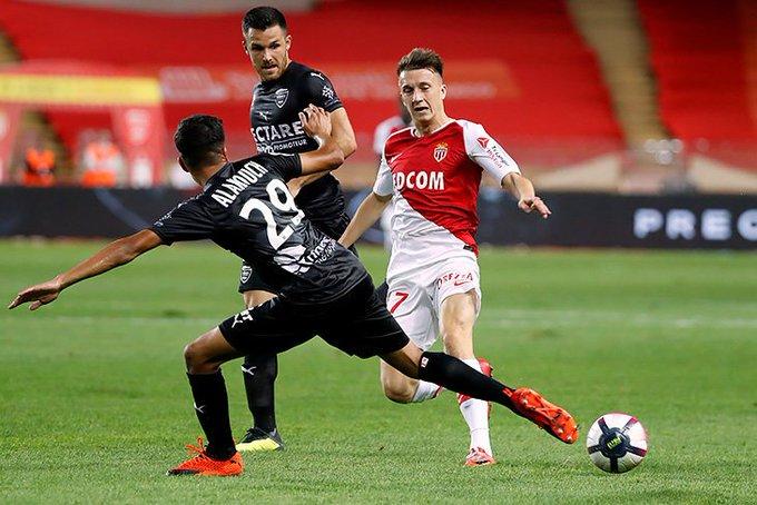 Жардим: Головин станет очень важным и определяющим игроком для «Монако» Очень на это надеемся! Photo