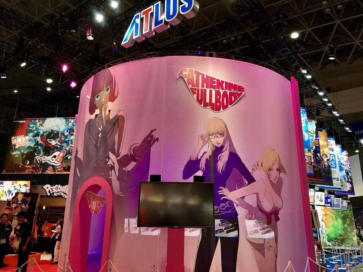 フォロワーさん、「セガブースのこんな情報がほしい!」「こんな写真が見たい!」というものはありますか?? できる限りお応えします!   東京ゲームショウご来場の方も、家から配信観覧組の方もリクエストどうぞ✋  https://t.co/7JeU6IOel7 #セガTGS2018 #TGS2018 #セガブース