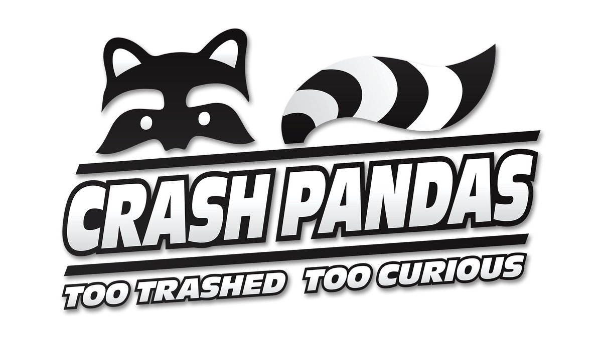 Tonights the night! @samriegels raucous raccoon speedsters are hitting the road at 7pm Pacific on twitch.tv/criticalrole with our special #CrashPandas one-shot! This game was made possible thanks to your donations to the @Pablove Foundation. Donate at: give.classy.org/TeamHerter