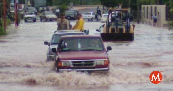 #IMSS e #ISSSTE abren hospitales para víctimas de las inundaciones en el norte https://t.co/5NVQQM560W https://t.co/HwIPAJMoXh