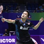 Ginting Twitter Photo
