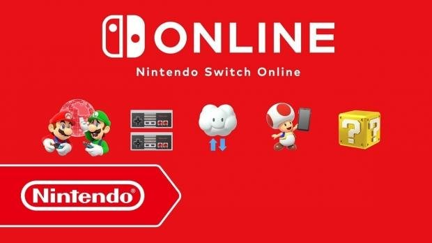 124 #NintendoSwitch games require paid Switch Online subscription to play online https://t.co/B3RoW1FOTu