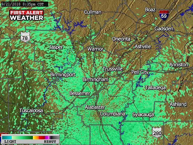 WBRC FOX6 Weather on Twitter:
