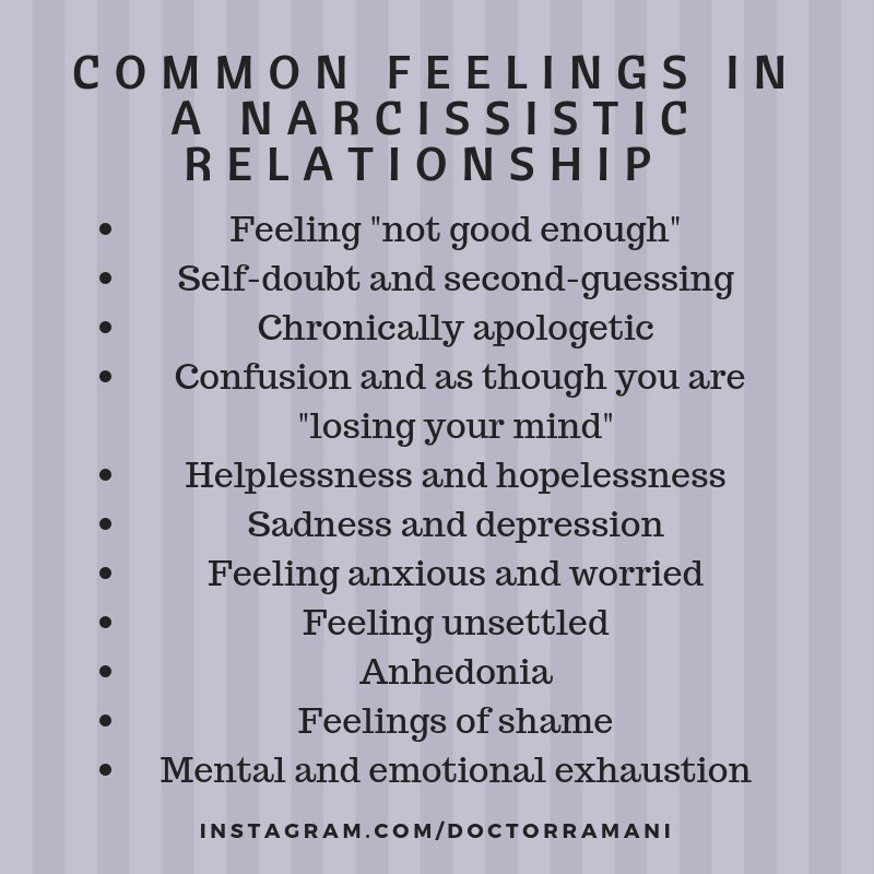 feeling unsettled in a relationship