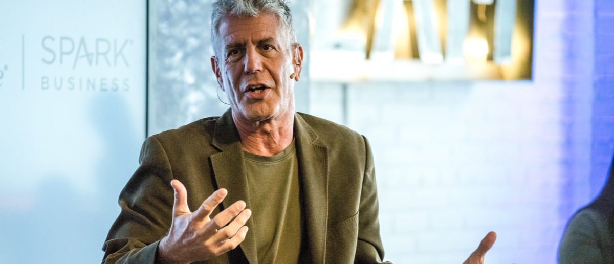 Anthony Bourdain (@Bourdain)'s Celebrity Friend Explains What He Told Him Right Before His Death https://t.co/U3XSZa6EFw