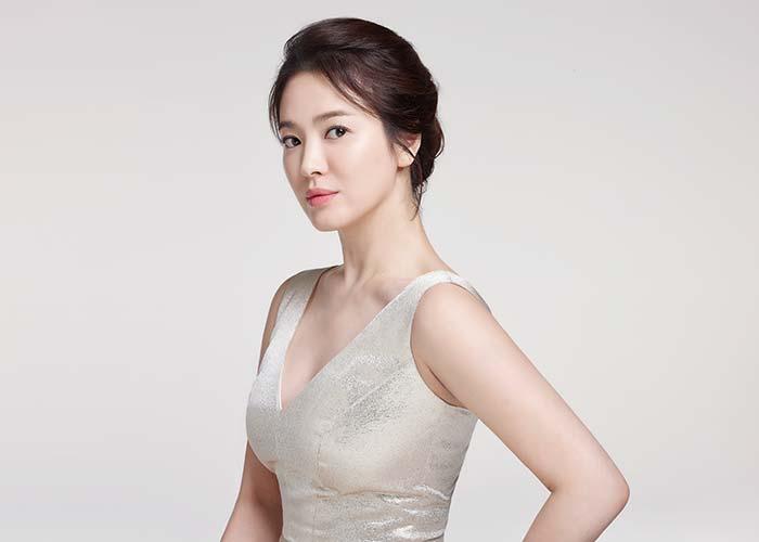 song hye kyo latest news - 700×500