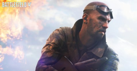Battlefield 5 is changing after the beta https://t.co/MXuqSil9lp https://t.co/lF9NsN8SLL