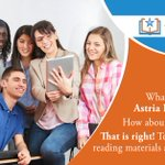 What will you find on Astria Digital Library? How about 172,000 books? That is right! Textbooks, eBooks, reading materials and more for less!  https://t.co/nvFvTEDPEi