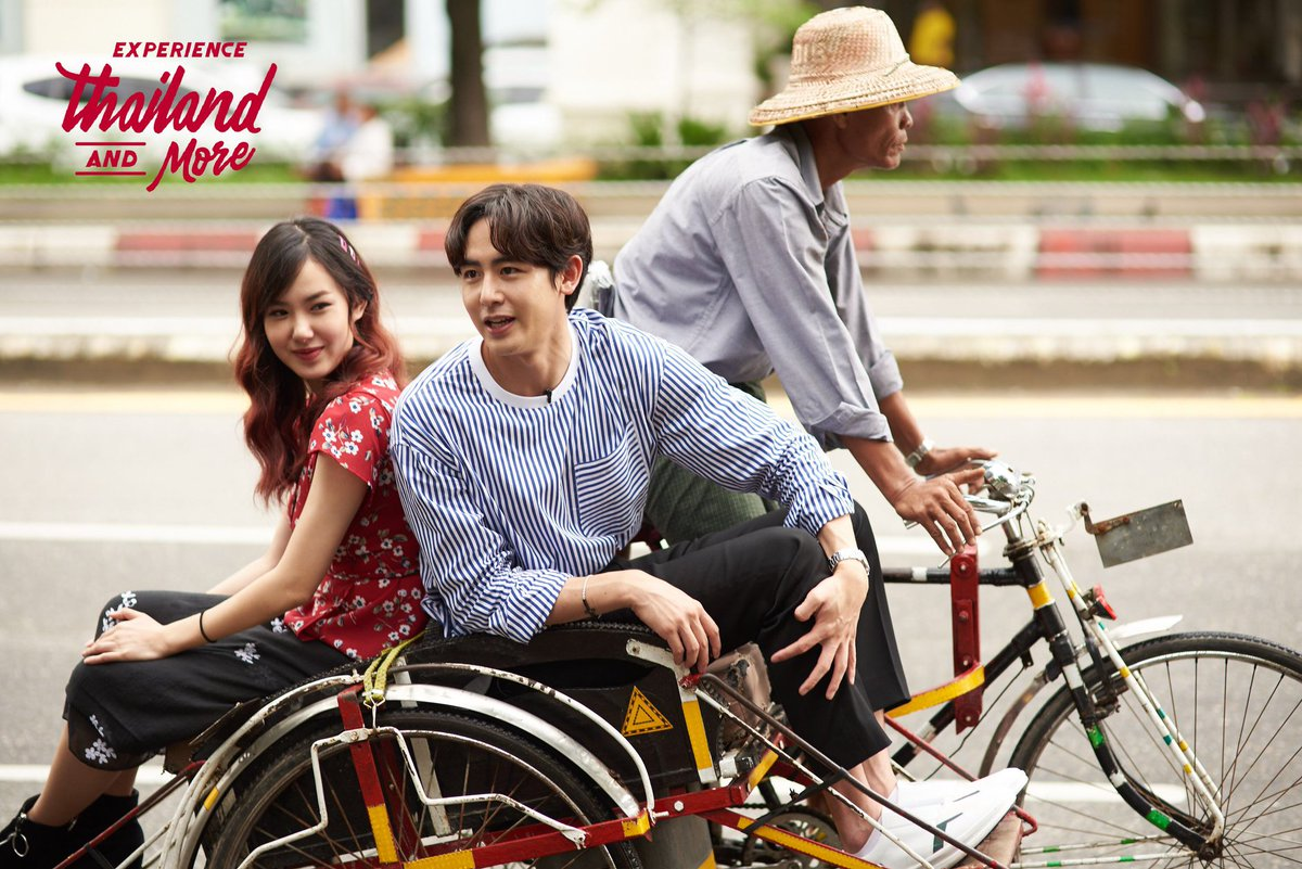 [Official/SNS] Experience Thailand and More (Nichkhun)  http:// bit.ly/2I8rkrK  &nbsp;  <br>http://pic.twitter.com/RSRH4m92Xi