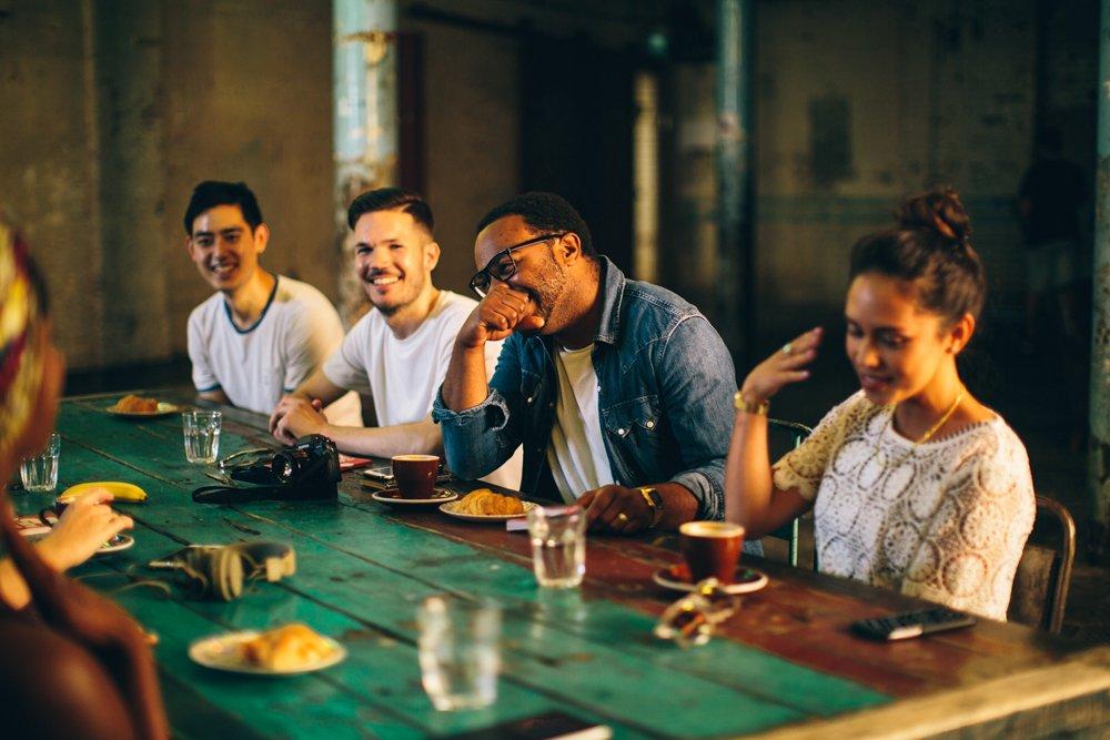 rencontres qui paie pour le repas rencontres Nashua