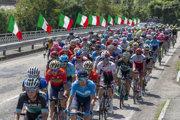 Giro d'Italia 2019 route: Historic summit finishes planned, Rome finish could be scrapped https://t.co/vbuFjn1mw9
