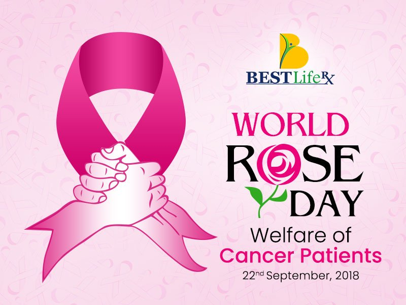 "Himmat Narola on Twitter: ""World Rose Day ""Day of Hope for Cancer Patients"" #WorldRoseDay #CancerAwareness #RoseDay #FightAgainstCancer… """