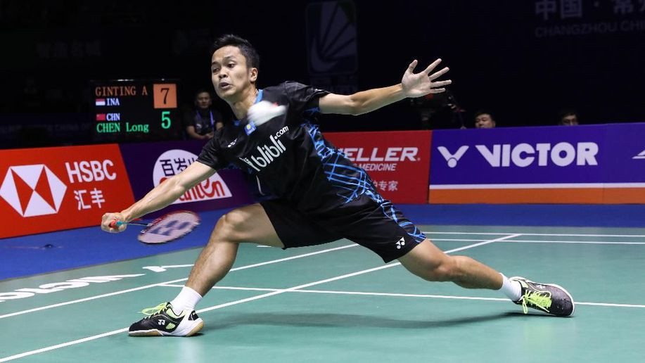 Atasi Chou Tien Chen, Anthony ke Final China Terbuka https://t.co/Brfq5xIIMR via @detiksport https://t.co/0vAc9EbUbz
