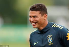 Happy birthday worlds best defender thiago silva