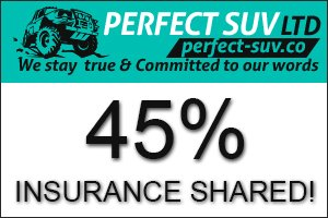 Image for PERFECT-SUV Insurance shared!