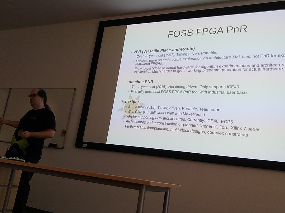 FOSSi Foundation on Twitter: