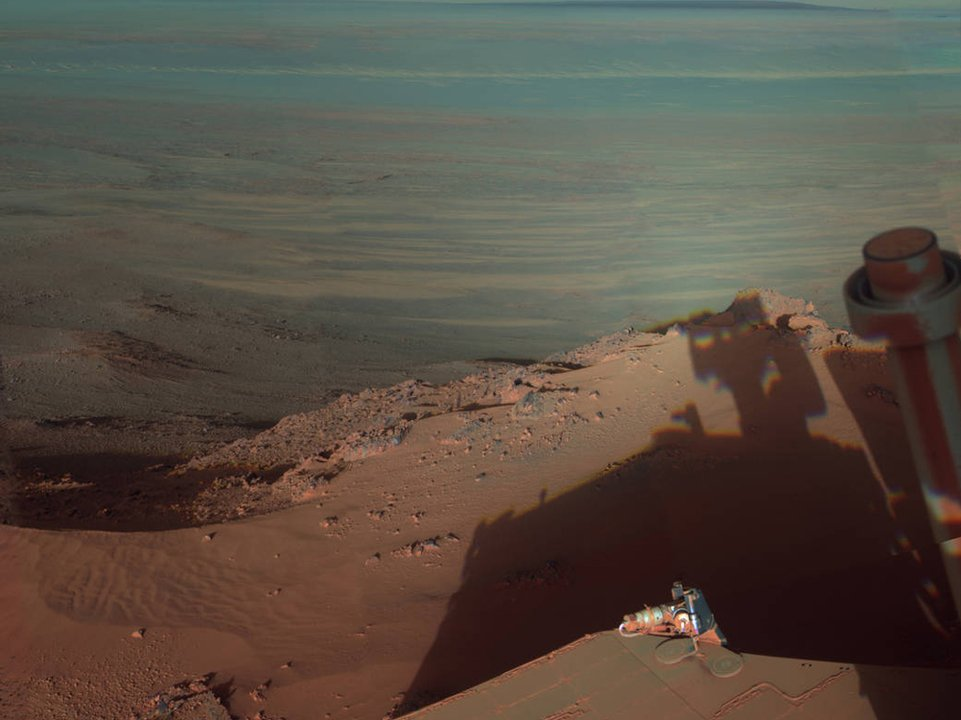 火星の嵐でいまだ眠りつづけている探査機へ、NASAが懸命に信号を送り続ける理由 #サイエンス #宇宙 #テクノロジー https://t.co/oOryo13clU