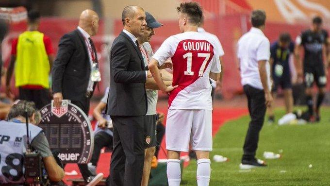 Головин сыграл 20 минут в дебютном матче за Монако, но он был одним из лучших на поле Подробный разбор игры российского полузащитника! Photo