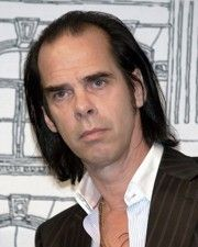 Not a bad seed. Happy birthday Nick Cave.