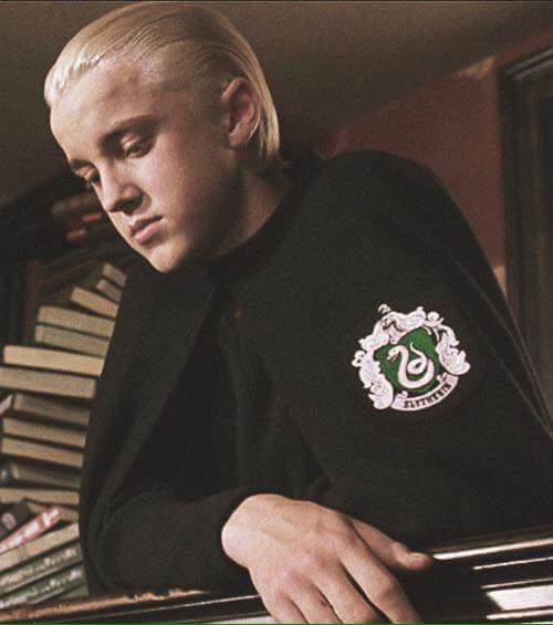 Happiest birthday, tom felton. i love you draco. dramione irl lang, happy na ako hehe luv u.