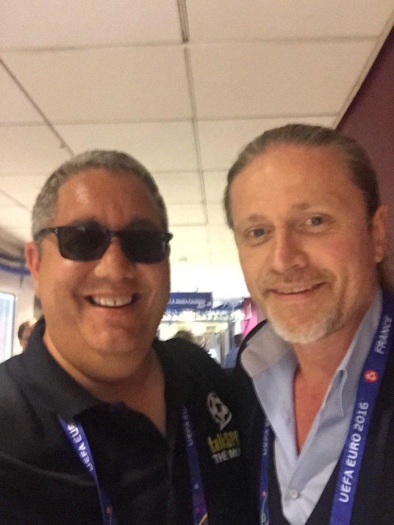 Happy 48th Birthday To French World Cup Winner Emmanuel Petit Have