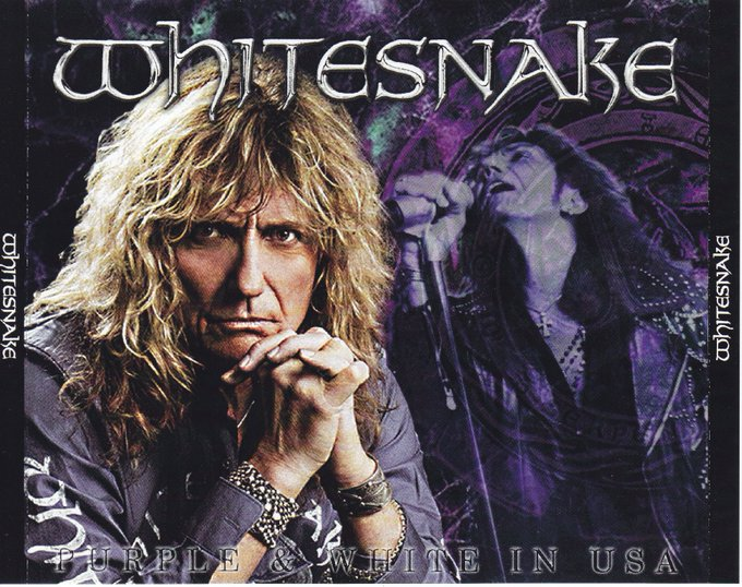 Happy Birthday to  Rock Legend,most exciting voice and person,Mr.David Coverdale !