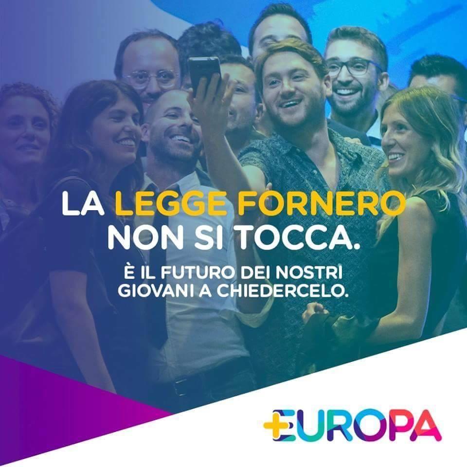 """I #giovani della Generazione #Erasmus che piacciono al sistema.#Precari fino ai 45 anni perchè """"ce lo chiede l\"""