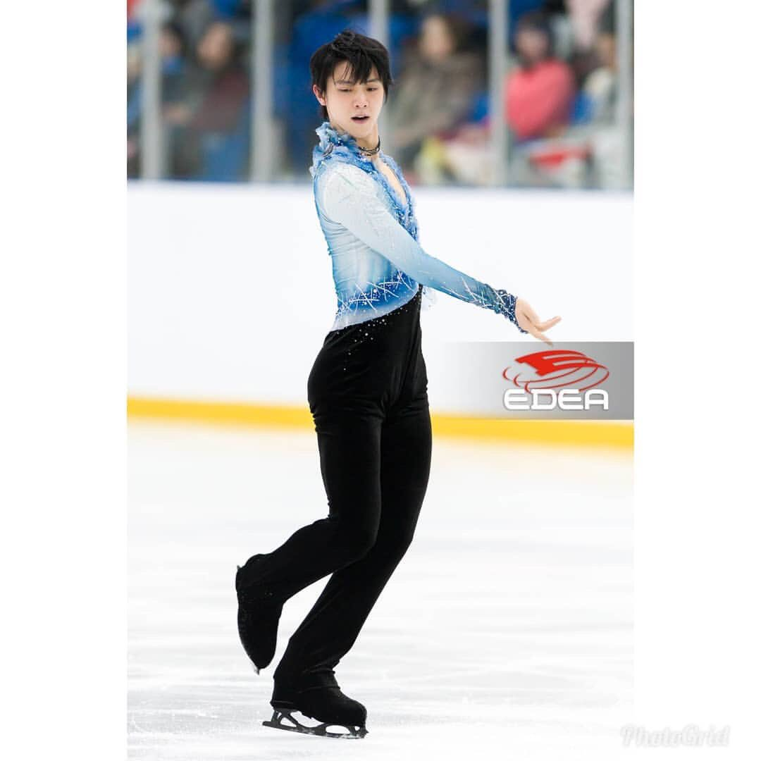 aci2018 practice 2 e short program