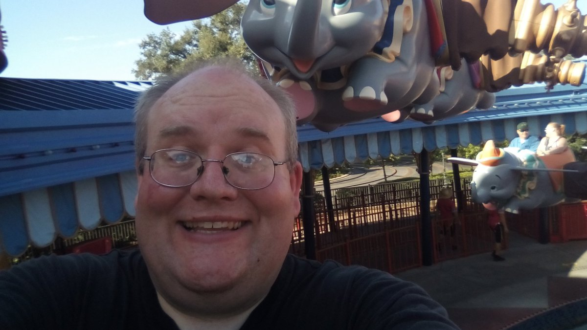 #Dumbo Latest News Trends Updates Images - ScottKumka