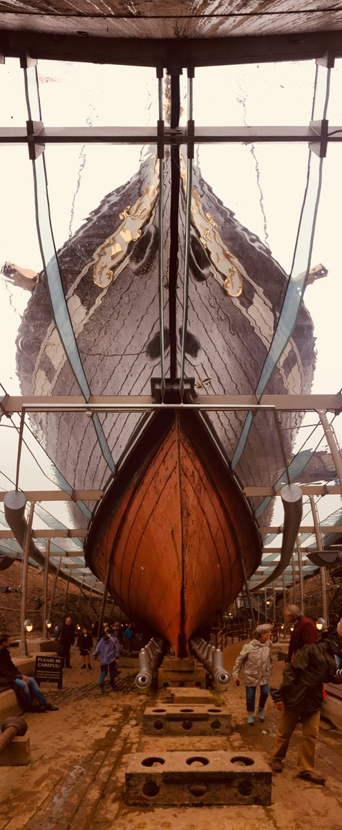 The incredible SS Great Britain. #Bristol #Brunel