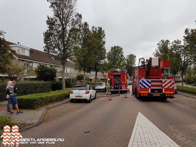 Binnenbrand aan de Vondellaan https://t.co/L9Wtan4EIe https://t.co/3cgzAsZEPo