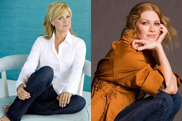 September 22: Happy Birthday Bonnie Hunt and Mireille Enos