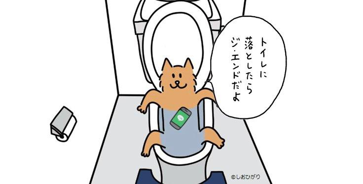 🐈おねがい🚽 ・スマホをトイレに落としそうな人 ・スマホを壊すのが得意そうな人  ・LINEの引き継ぎを失敗しそうな人  もしまわりにこんな人がいたら、このねこと、このページを教えてあげてください。  👉🏻https://t.co/Lxz6GAy36B  #LINE引き継ぎ攻略プロジェクト