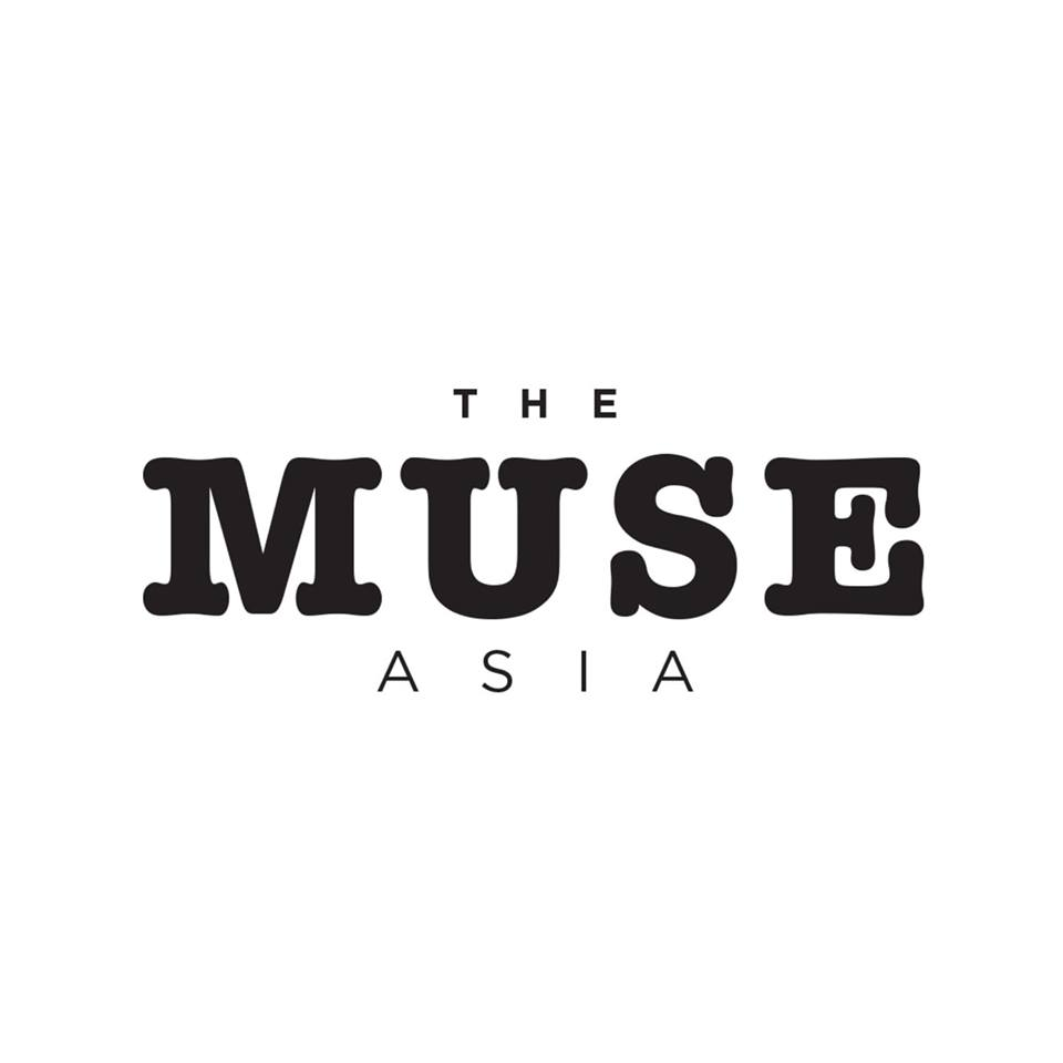 The Muse Asia Themuseasia Twitter