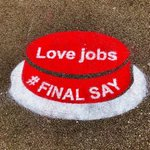 Image for the Tweet beginning: Dear @UKLabour  We ❤️ jobs