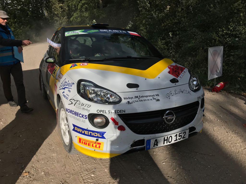 Rally Polonia 2018 ERC - Página 2 Dns8WcZX0AE7wiD