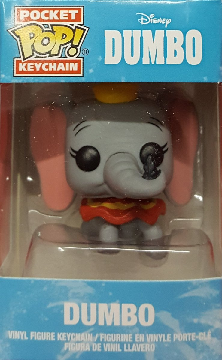 #Dumbo Latest News Trends Updates Images - latiendadenikka